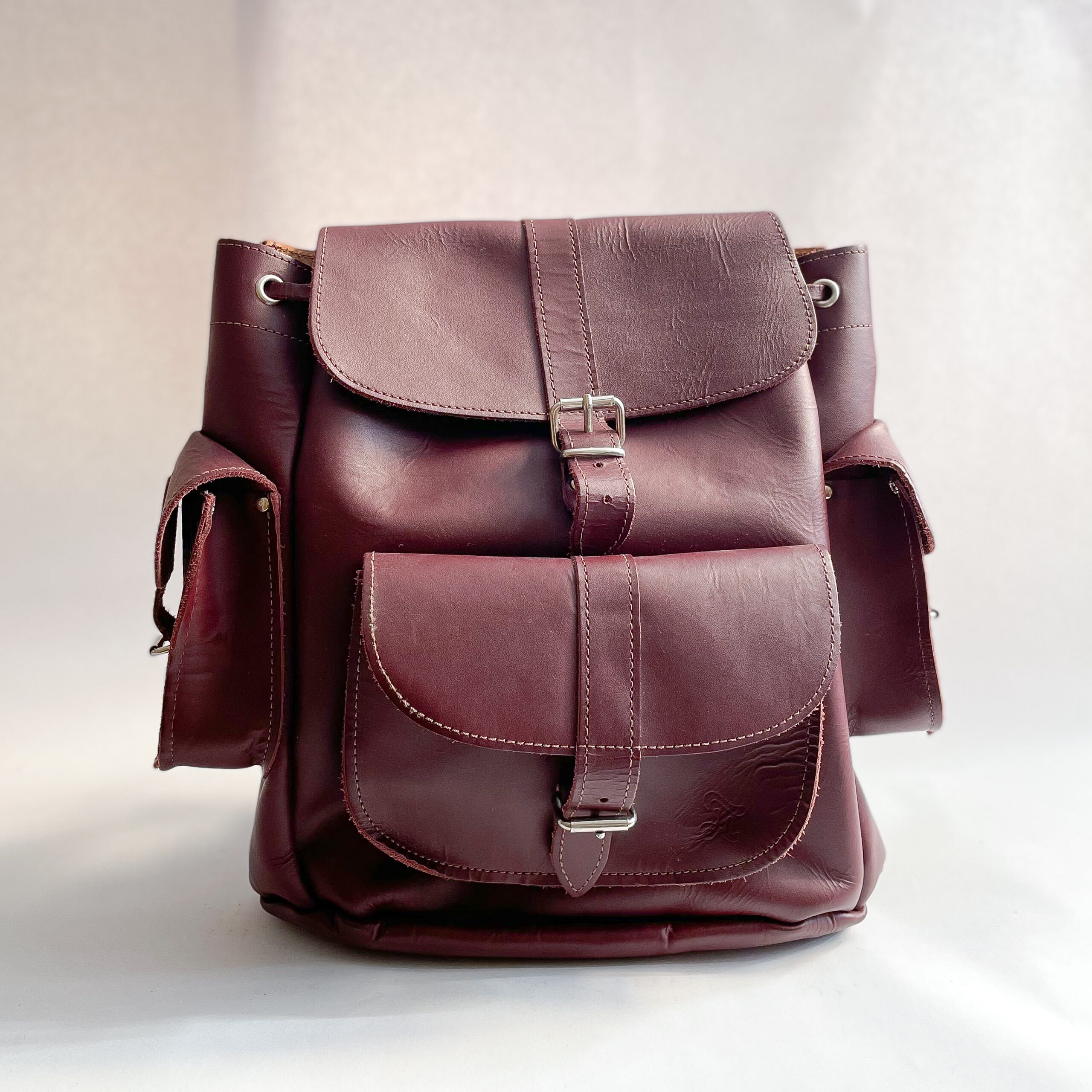 A grafea backpack